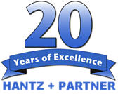 1988 - 2008: 20 Years of Excellence!