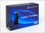 Dune DVB-T TV Stick Box