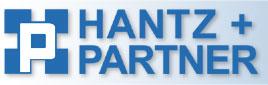 HANTZ + PARTNER, Hersteller und Distributor seit 1987
