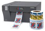 LX900e Farbetikettendrucker