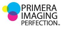 LX900e mit Primera Imaging Perfection™-Drucktechnologie