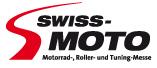 Motorradmesse Zürich. Hier zeigen wir die SMH-10 Bluetooth Headsets und Interkoms von SENA für jeden Motorradhelm